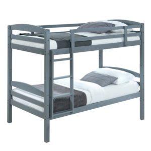 Poschodová posteľ